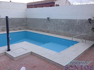 Recubrimientos for Vaso piscina poliester segunda mano